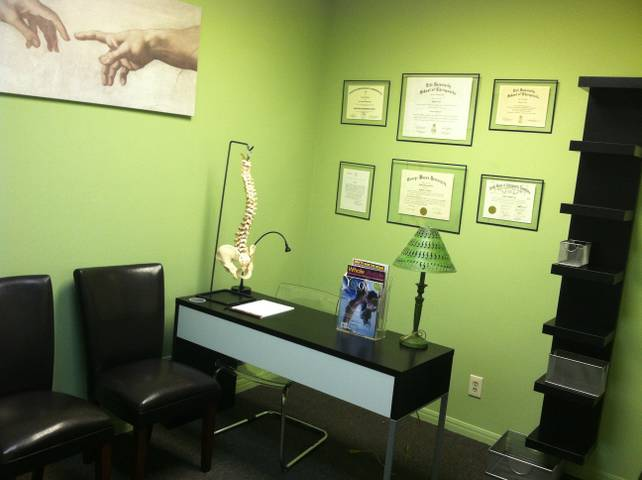 Austin Chiropractic - Dr. James Lee