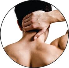 "Dolor de cuello por el ""Latigazo"" - Austin Chiropractic - Dr. James Lee"