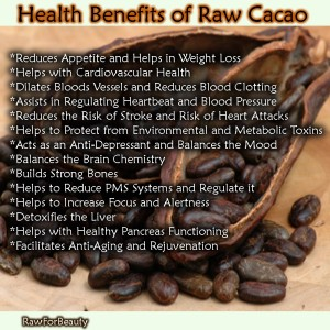 Cacao - Austin Chiropractic - Dr. James Lee