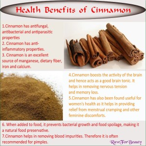 Cinnamon - Austin Chiropractic - Dr. James Lee
