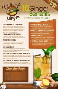 Ginger - Austin Chiropractic - Dr. James Lee