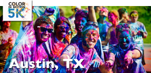 ColorinMotion5k - Austin Chiropractic - Dr. James Lee