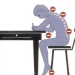 How sitting too long is killing you - Austin Chiropractic - Dr. James Lee
